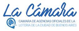 Cámara de Agencias Oficiales de la Loteria de la Ciudad de Buenos Aires Logo